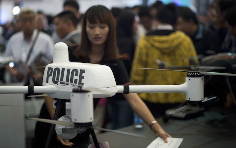 aglon-ghana-uav-drones-law enforcement-police-2
