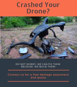drone-repair-aglon-ghana-uav